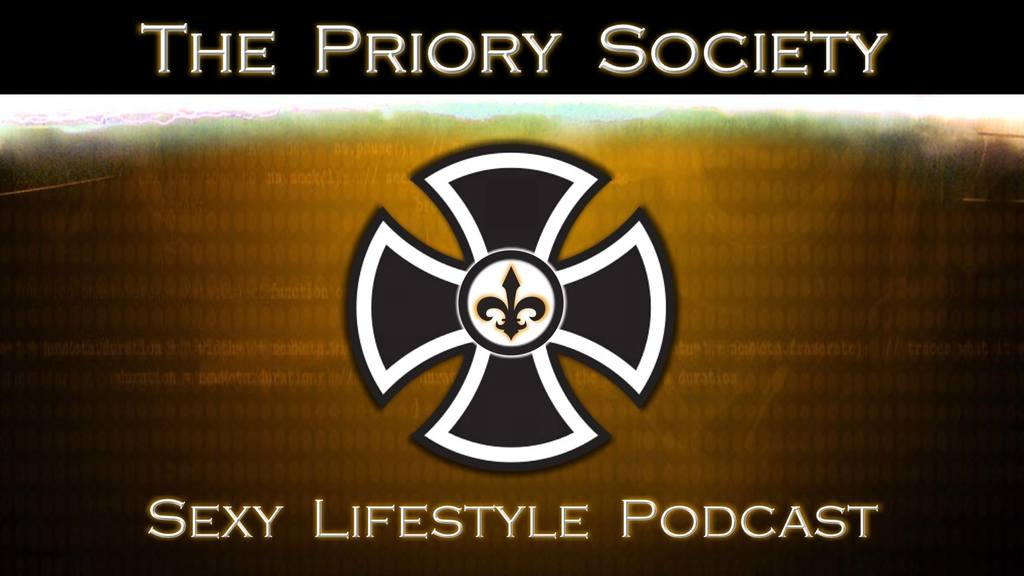 The Priory Society Podcast about the Swinging Lifestyle