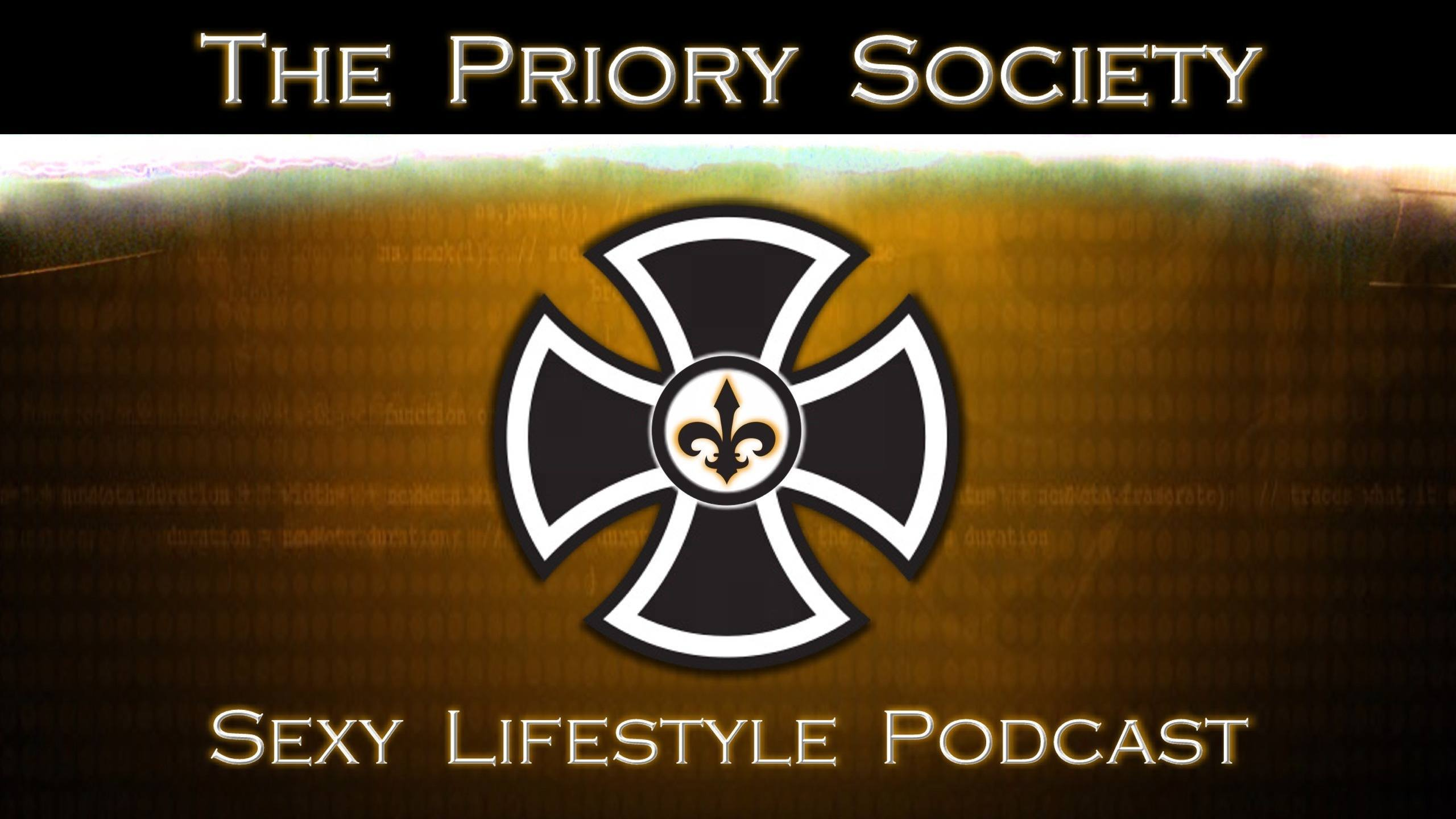 The Priory Society Desktop Image