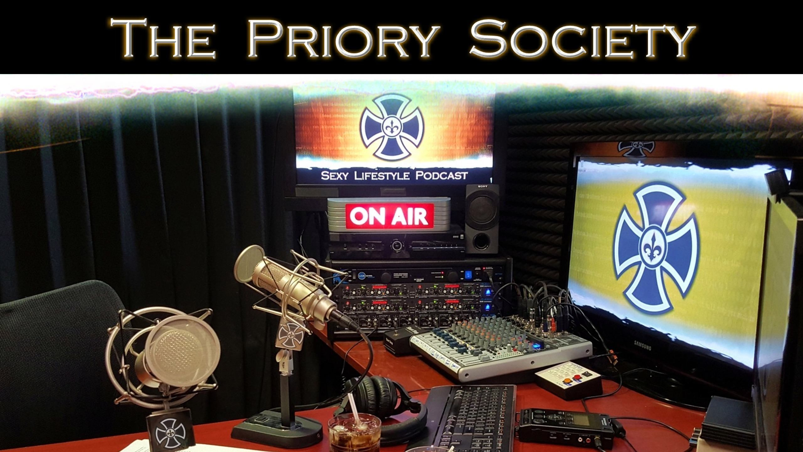 Priory Society Episodes