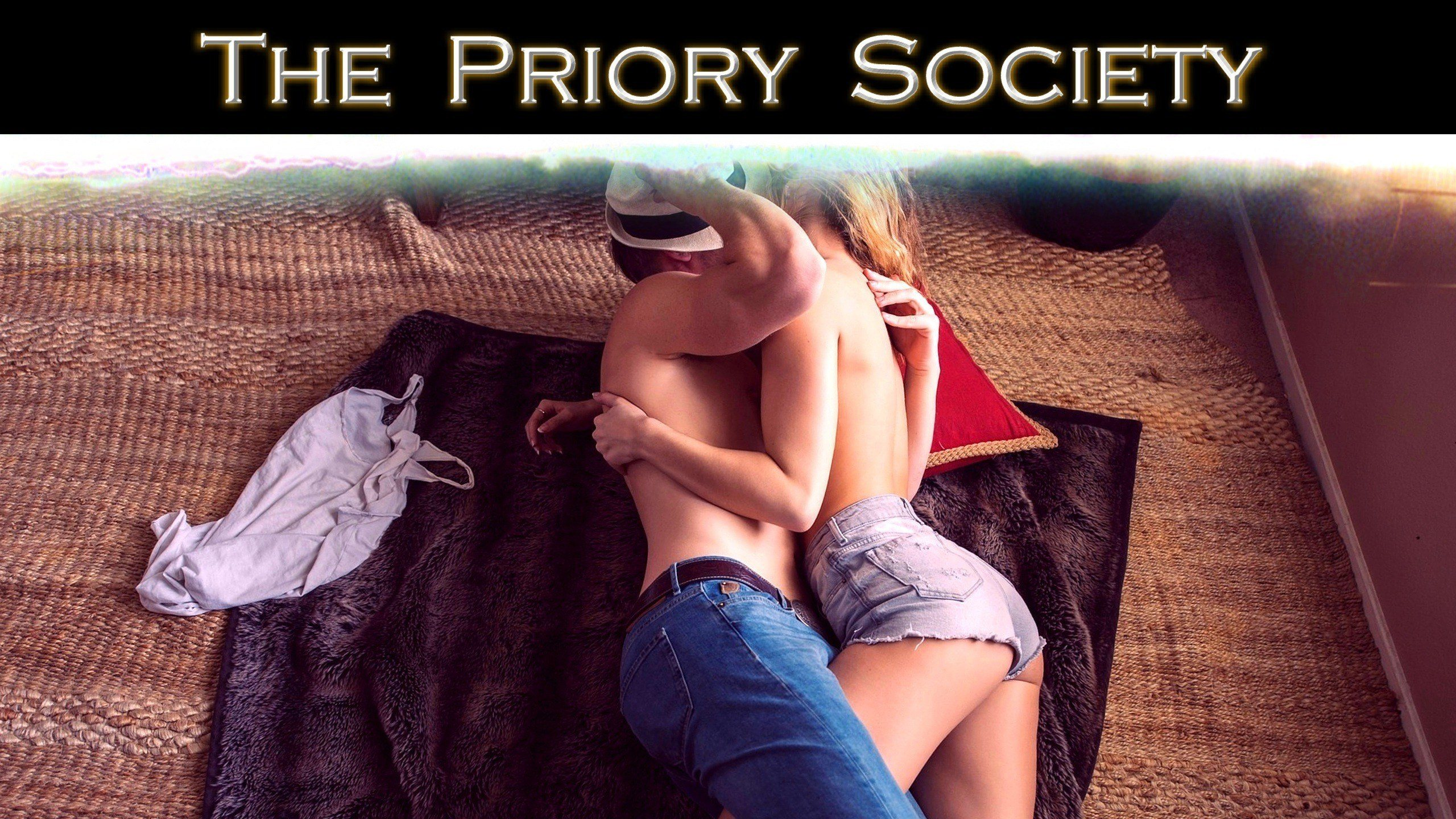 Priory Society Full Swap