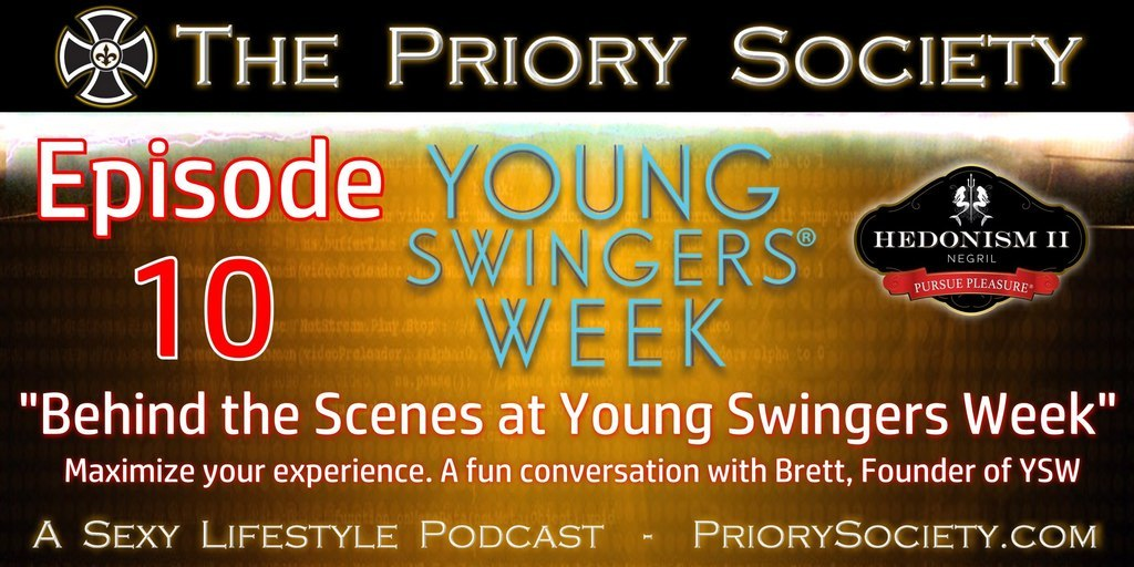 Young Swingers Week at Hedonism