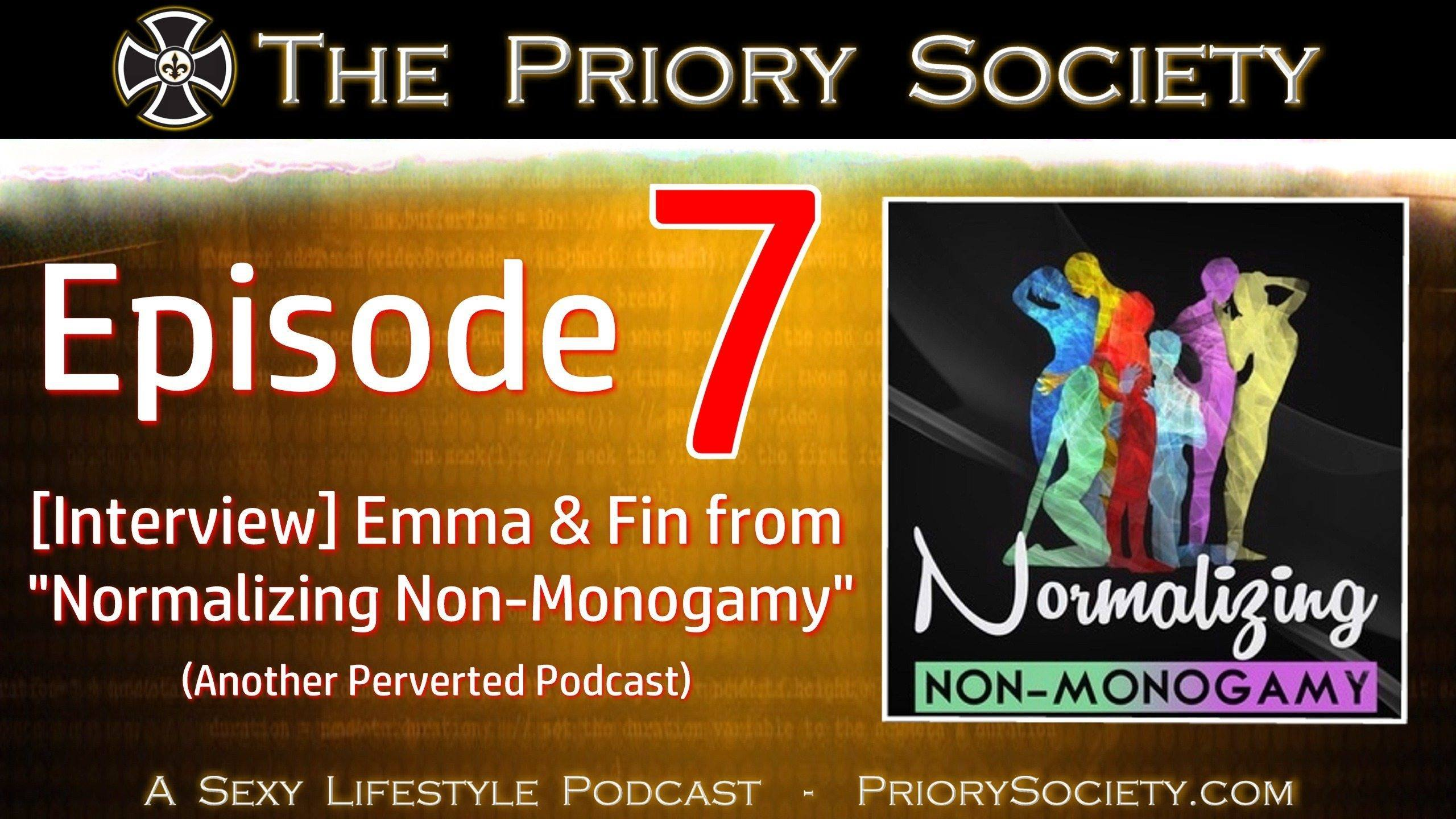 Priory Society Interviews Swingers