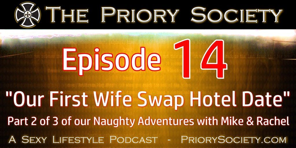 Our first Wife Swap experience