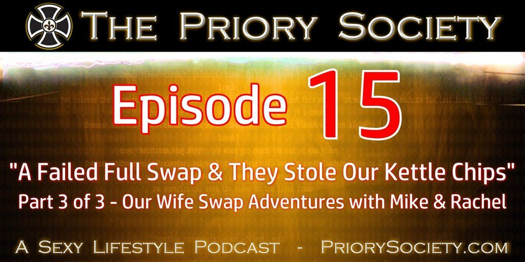 Swinging Wife Swap Adventures