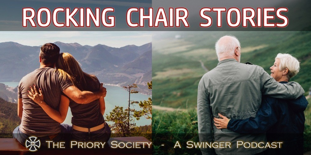 The Priory Society Swingers Podcast will help you get started in the world of swinging