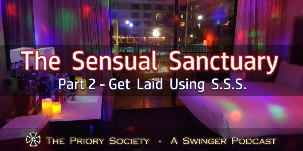 Set up your Sensual Sanctuary for Swingers