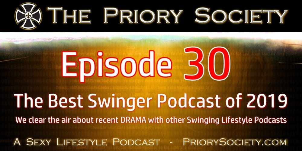Top Rated Podcast on the Swinging Lifestyle